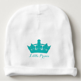 Little Prince - A Royal Baby Baby Beanie