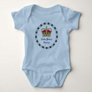 Little Prince Baby Bodysuit
