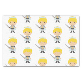 Little Prince Birthday Party Tissue Paper