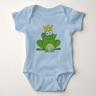 Little Prince Boys shirt