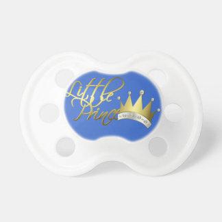 Little Prince Pacifier