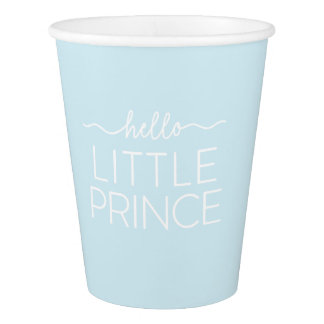 LITTLE PRINCE PAPER CUP