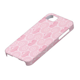 little princess - seamless iPhone 5 cases