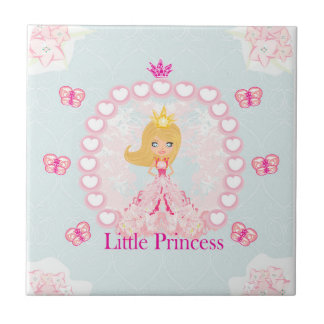 little Princess tile