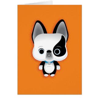 Little Pup Card