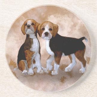 Little Puppys Coaster