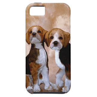 Little Puppys iPhone 5 Covers