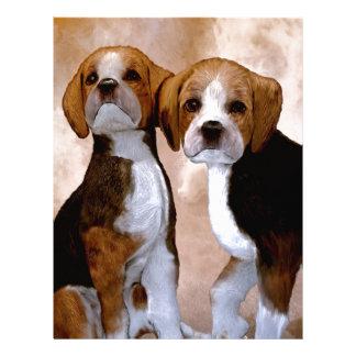 Little Puppys Letterhead