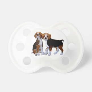 Little Puppys Pacifier