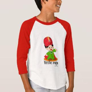 Little Raja Kids T Shirt