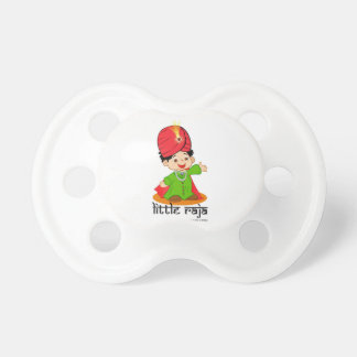 Little Raja Pacifier