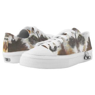 Little Rascals Low-Top Sneakers