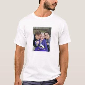 Little Rebecca & Parents T-Shirt