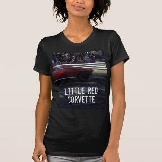 Little Red Corvette Ladies' T-Shirt