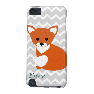 Little Red Fox Design iPod Touch 5G Cases