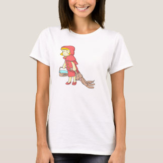 Little Red & Friend T-Shirt