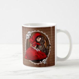 Little Red Riding Hood Coffee Mug