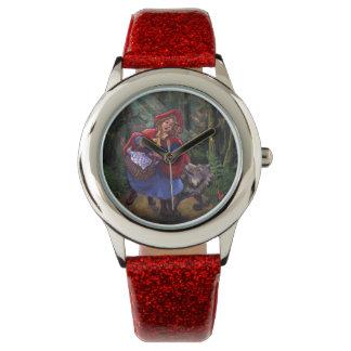 Little Red Riding Hood Watch