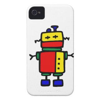 little robot blackberry case