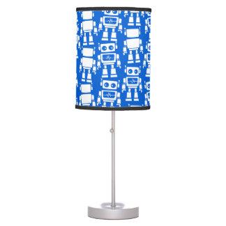 Little robots table lamp