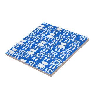 Little robots tile