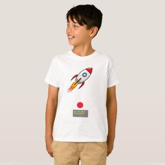 Little rocket T-Shirt
