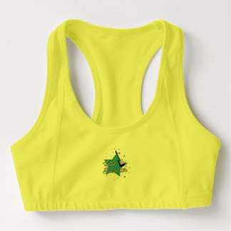 little rockstar sports bra