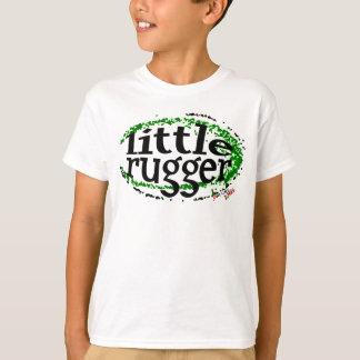 Little Rugger (green) T-Shirt