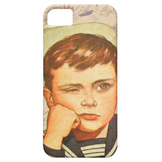Little sailor iPhone 5 covers