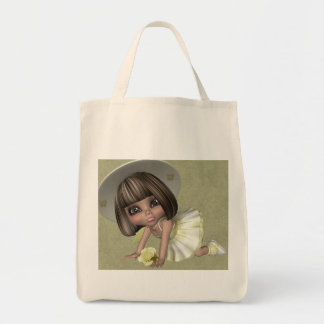 Little Sally tote