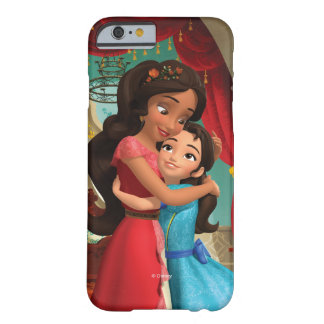 Little Sister. Big Sister. Barely There iPhone 6 Case