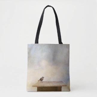 Little Sparrow visitor Tote Bag