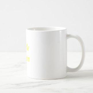 Little Spoon Coffee Mug