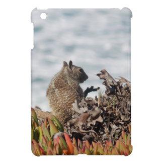 Little squirrel iPad mini cover