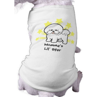 Little Star Bichon Frise Shirt