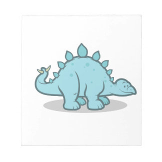 Little Steg Notepad