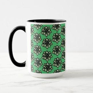Little Succulents Mug