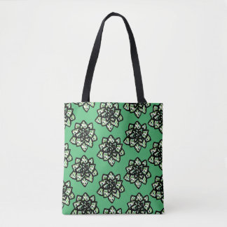 Little Succulents Tote Bag