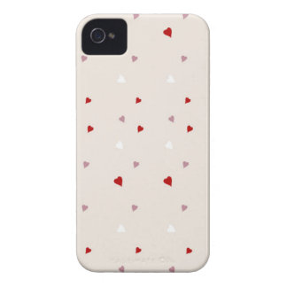 Little Sweetheart iPhone 4 Case-Mate Cases