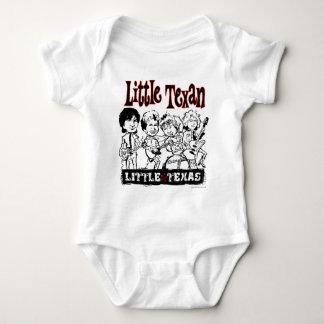 Little Texan Toddler Tee