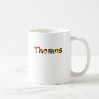 Little Thomas mug