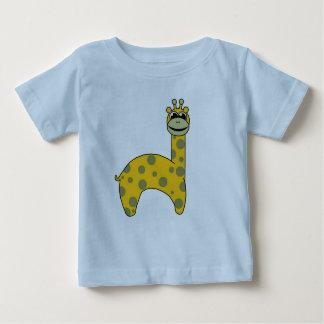 Little Toy Giraffe Tshirt