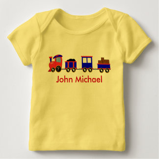 Little Train Tee