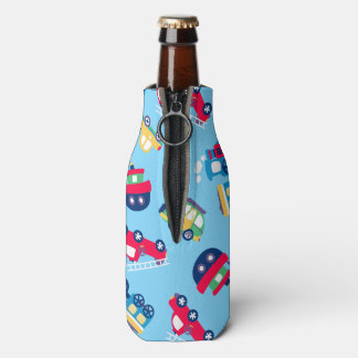Little transport bottle cooler