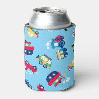 Little transport can cooler