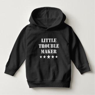 Little Trouble Maker Hoodie