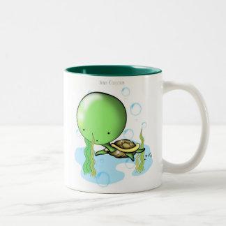 Little Turtle mug