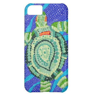 Little Turtle with Many Spots iPhone 5C Case