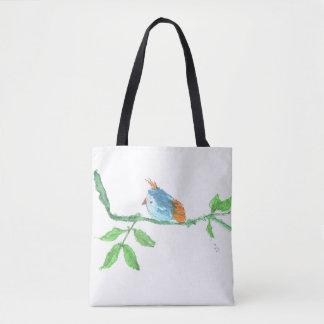 Little Tweets Tote Bag