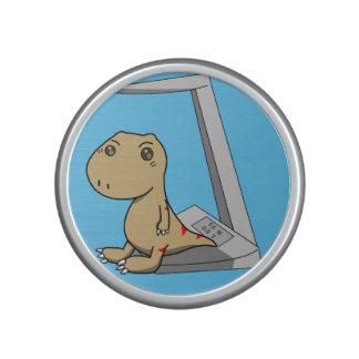 Little Tyrannosaurus- Hurry to grow up Speaker